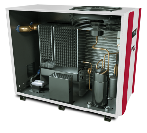 Air Equipment - Refrigerated Dryers